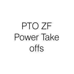 PTO ZF Power Take Offs