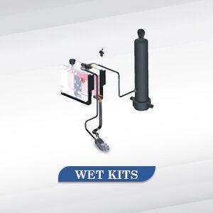 Wet Kits