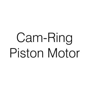 Cam-Ring Piston Motors