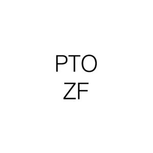 PTO ZF POWER TAKE OFFS
