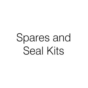 Spares and Seal Kits