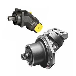 Fixed Displacement Piston Motors