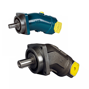 Fixed Displacement Piston Pumps